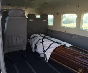 Operação para vans escolares transportarem corpos em SP é suspensa temporariamente