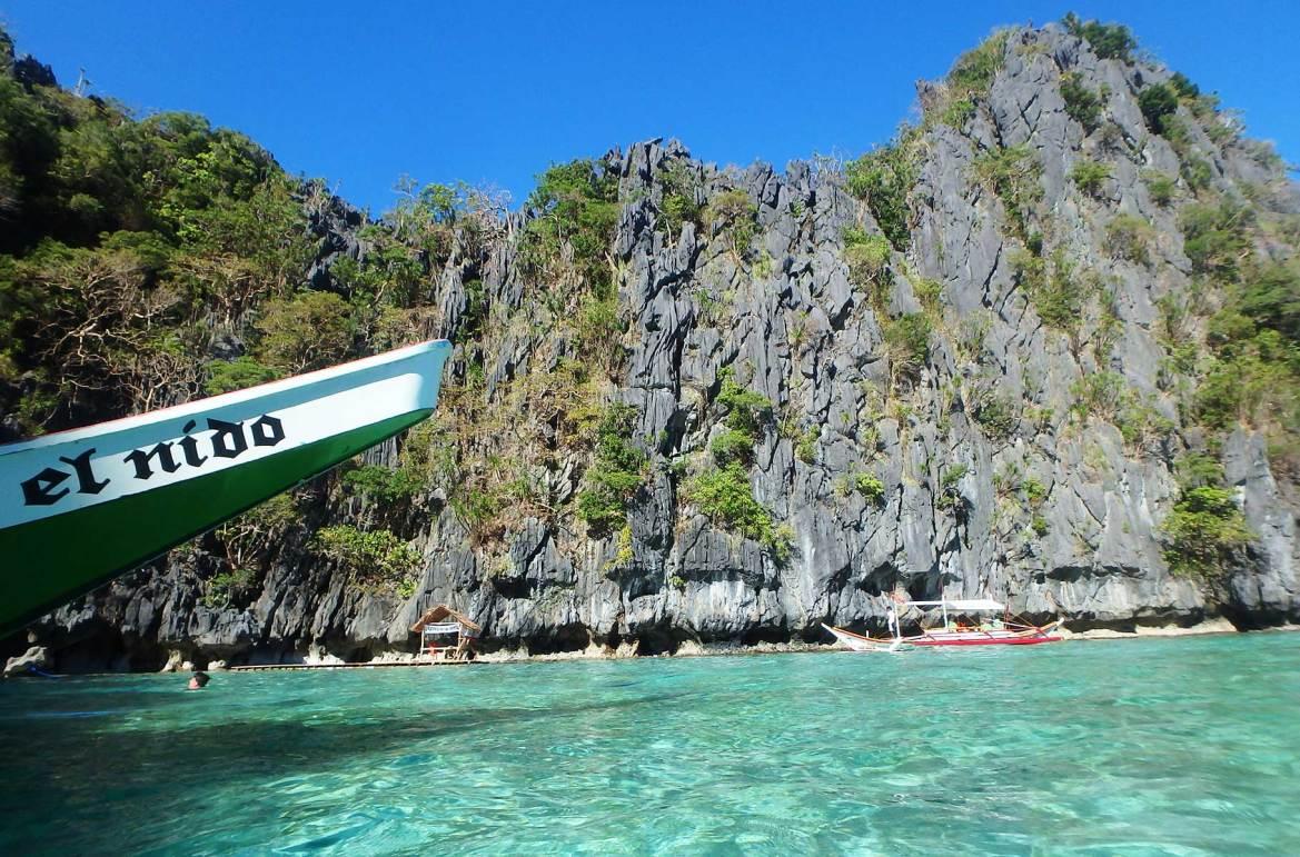 Fotos de viagem - El Nido, Ilha de Palawan (Filipinas)