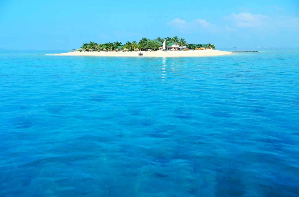 Fotos de viagem - Ilha South Sea, arquipélago das Mamanuca (Fiji)