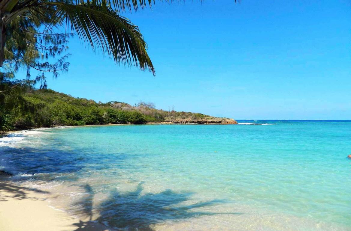 Praias mais lindas do mundo - Sunset Beach, na Ilha Drawaqa, Arquipélago das Yasawa (Fiji)