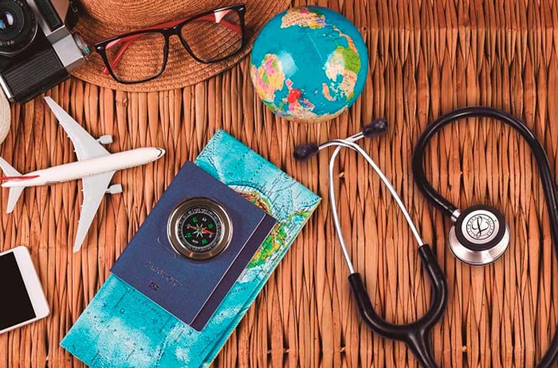 Como contratar Seguro Viagem (você não pode ficar sem!)