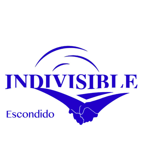 Logo for Escondido Indvisibile