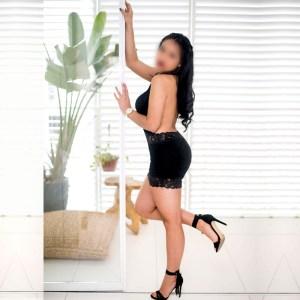 Linda - Sexy escort Chicas de la agencia mejor y más selectiva en Ibiza