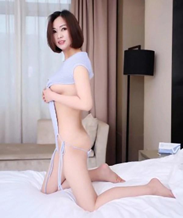 Abby - Changzhou Escort 3