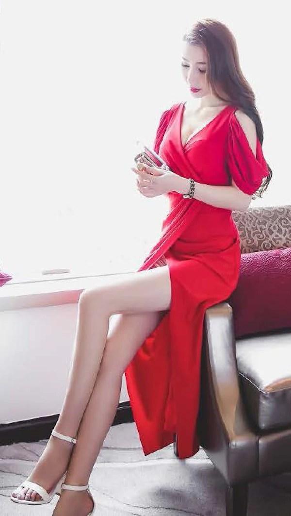 Alissa - Shanghai Massage Girl 2