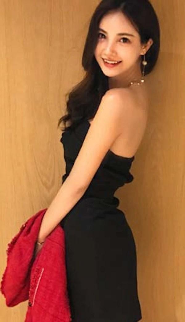 Donna - Xiamen Escort 6