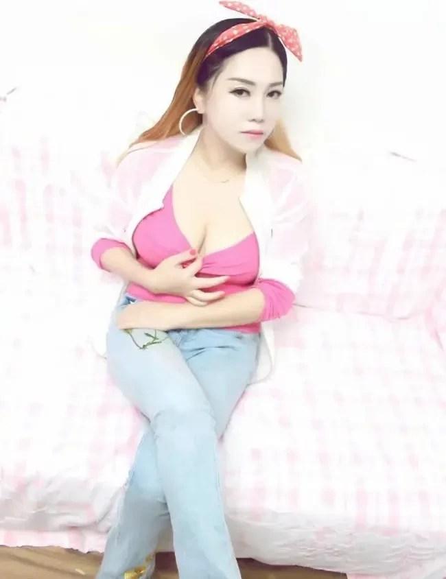 Jessie - Beijing Escort 2