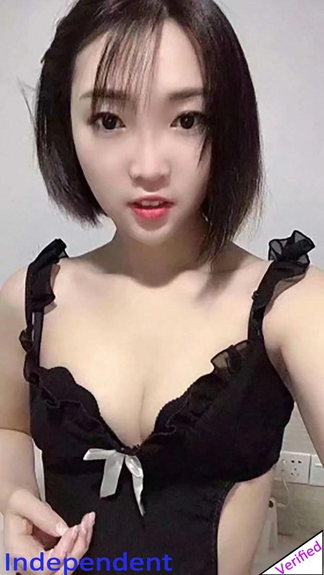 Joy - Xiamen Escort - Verified Profile