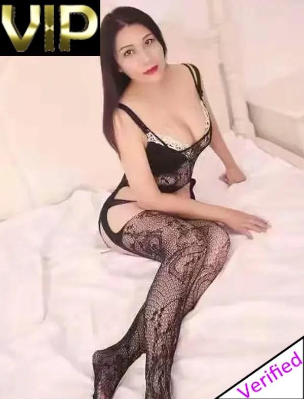 Leslie - Beijing Escort - Verified Profile