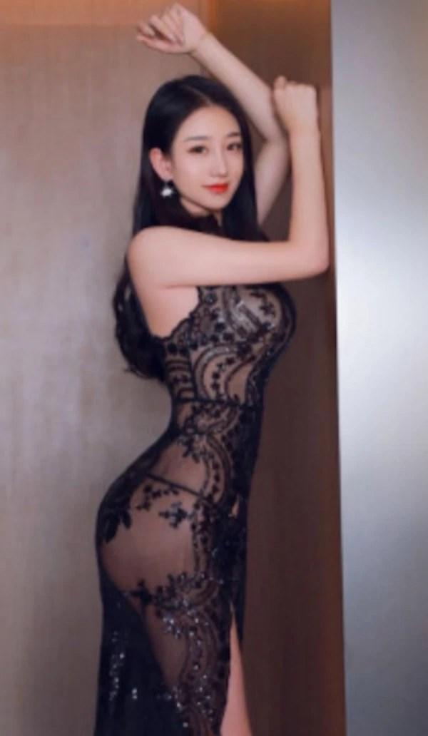 Liu Mei - Beijing Escort 3