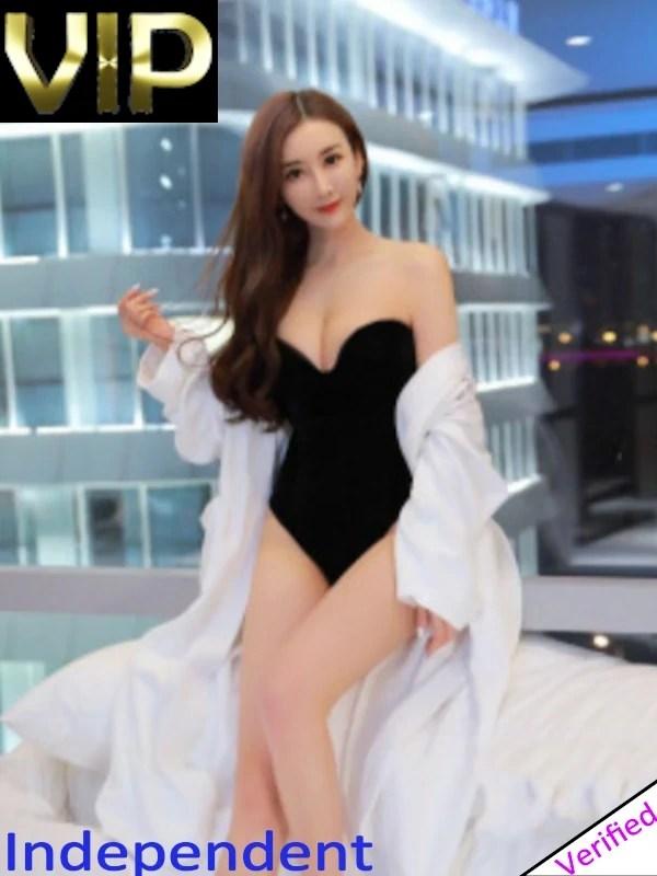 Lucy - Guangzhou Escort 1 Verified-Profile