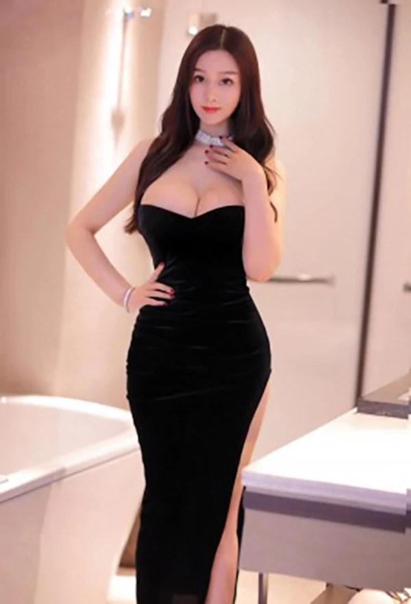 Lynda - Shanghai Escort 4