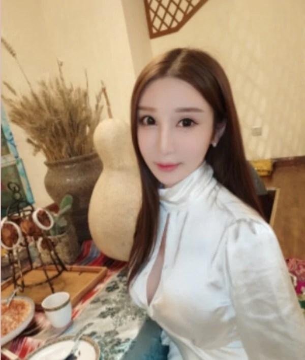 Mei - Jinan Escort 4