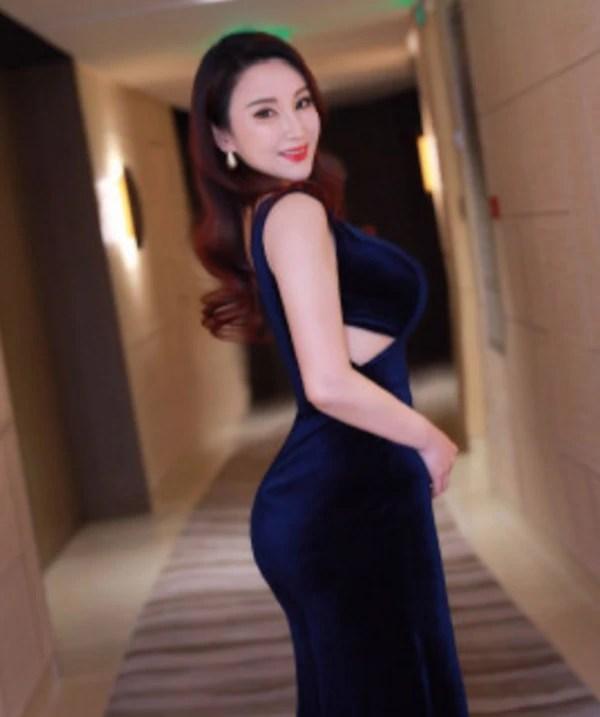 Nikki - Hangzhou Escort 1