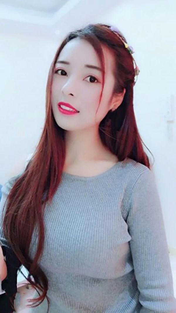 Susan - Suzhou Escort 2