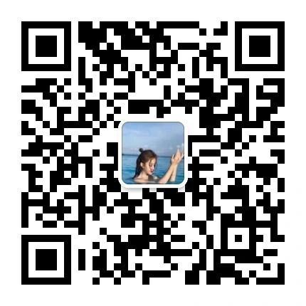 WeChat QR Code for xxx008881