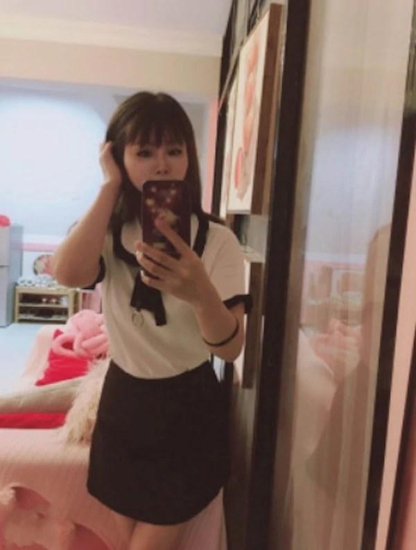 Winny - Beijing Escort