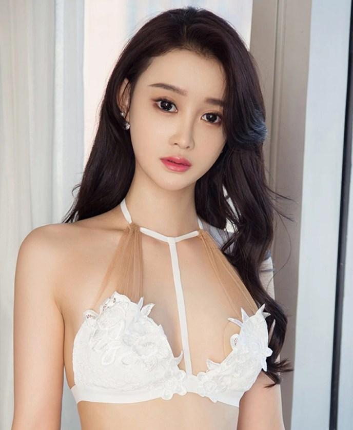 Xiao Mei - Dalian Escort 4