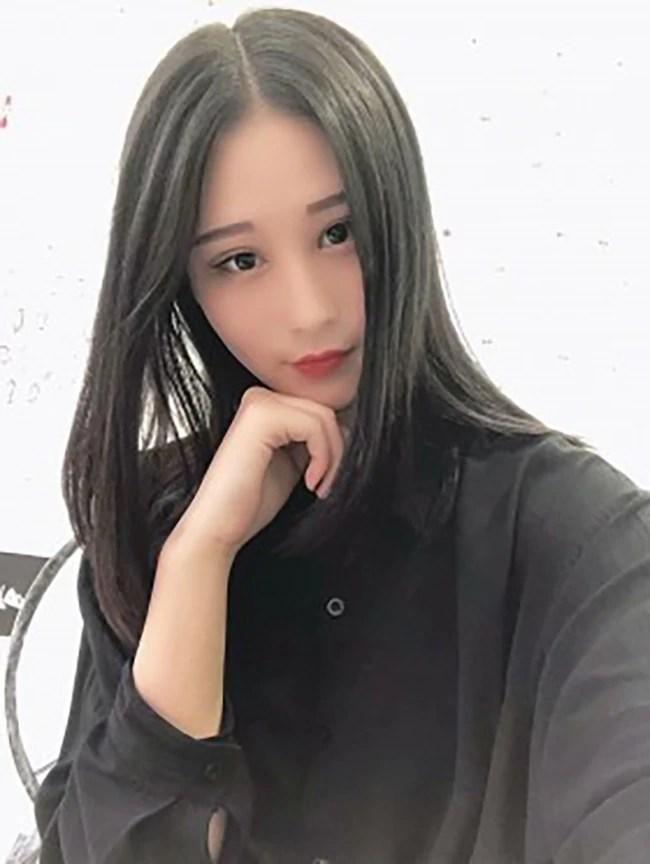 Xing Xing - Zhongshan Escort 5