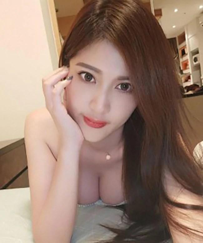 Yoyo - Chongqing Escort 1