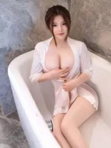 Olivia - Suzhou Escort