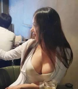 Pam - Zhongshan Escort
