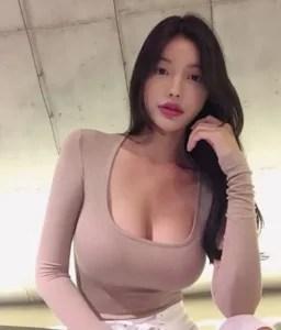 Reba - Hangzhou Escort