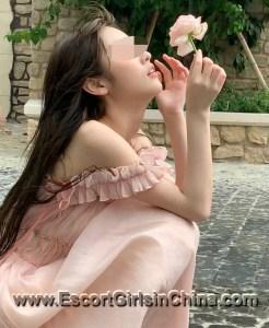 Zhuhai Escort - Cherry