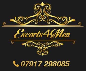 Escorts4Men Logo