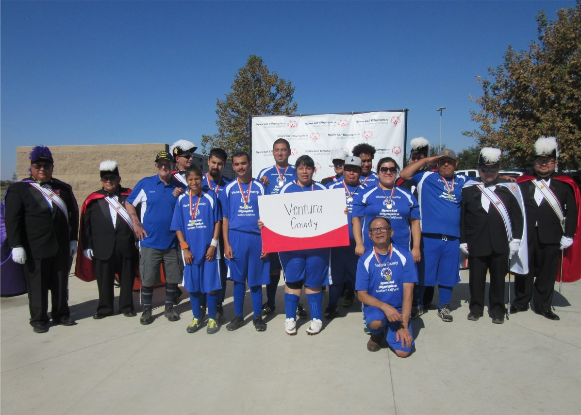 Sharks take the Gold in Bakersfield