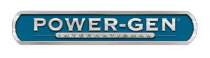 Power Gen Logo