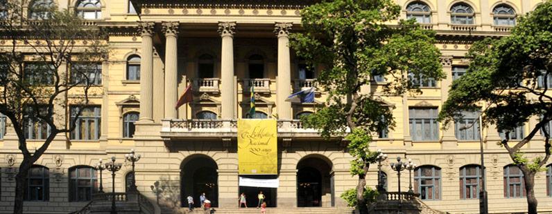 Registro na Biblioteca Nacional deve ser feito?