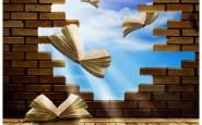 livrosQuebrandoParede