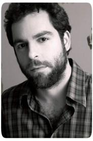 Escritor Daniel Galera