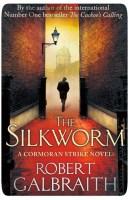 The Silkworm, por J. K. Rowling