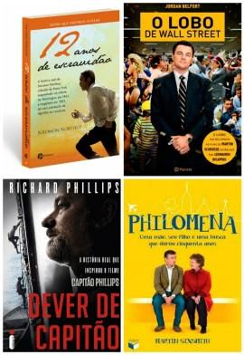 Oscar 2014: indicados a Melhor Filme