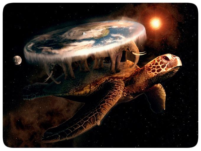 Discworld - Terry Pratchett