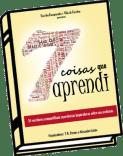 eBook 7 coisas que aprendi