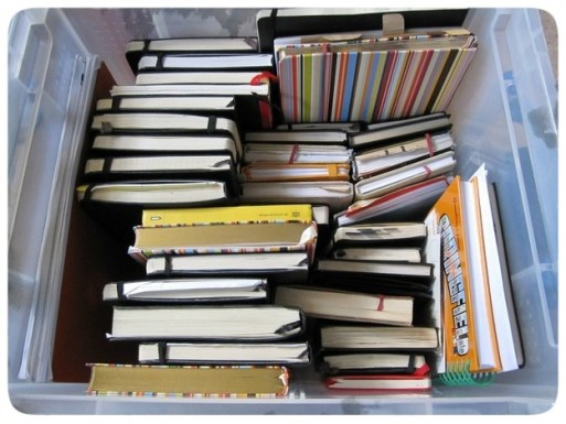 Cadernos de Escritor