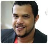 Escritor Paulo Sérgio Moraes
