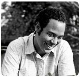 Escritor Davi Boaventura