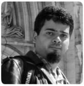 Escritor João Vereza