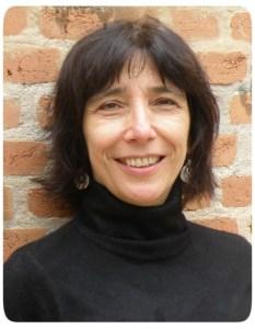 Escritora Noemi Jaffe