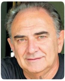 Escritor Luís Giffoni