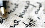 Escrever em Guardanapo