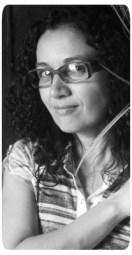 Poetisa Adriane Garcia