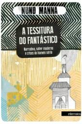 """Livro """"A Tessitura do Fantástico"""""""