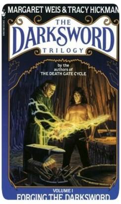 The Dark Sword Trilogy
