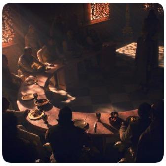 Game of Thrones - HBO - Fantasia