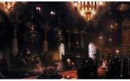Salão do Trono - Rei - Lordes